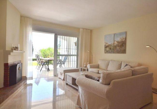 Apartment in Aguadulce - Modern Apartment Aguadulce