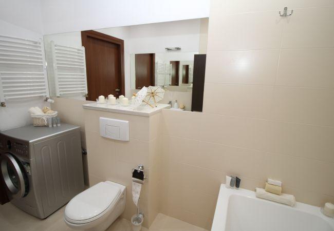 Apartment in El Palmar - Apartmento El Palmar