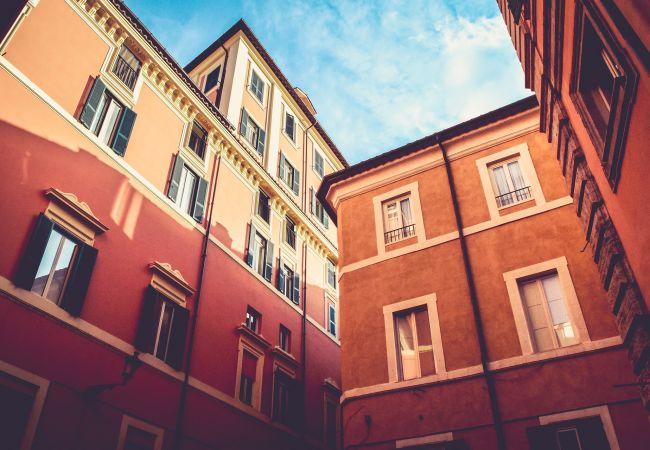 Apartment in Seville - Céntrico Apartamento en Sevilla
